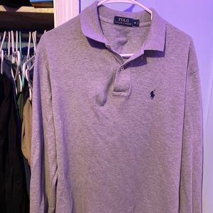Ralph Lauren polo long sleeve